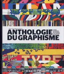 Anthologie du Graphisme Bryony Gomez-Palacio