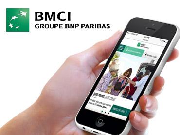 vignette projet BMCI site responsive design